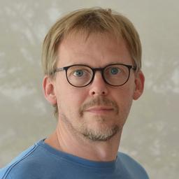 Speaker - Martin Neitz
