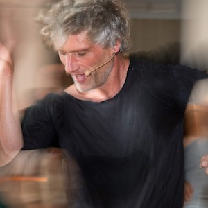 Speaker - Andreas Tröndle