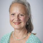 Speaker - Anna Vogelsang