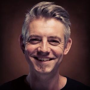 Speaker - Christian Bossert