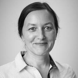Speaker - Doris Reimann