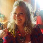 Speaker - Ingrid Zinnel