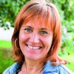 Speaker - Liv Larsson