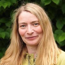 Speaker - Susanne Marx