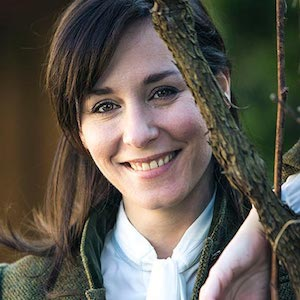 Speaker - Adriana Meisser