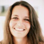 Speaker - Annett Zupke