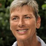 Speaker - Cornelia Timm