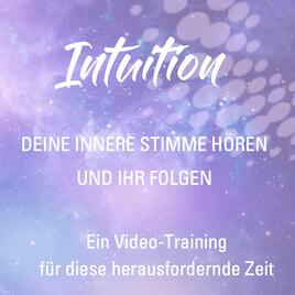 Speaker - Intuitionstraining